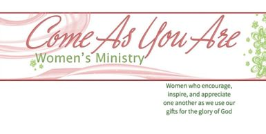 Fort Mitchell Baptist Women's Ministry logo