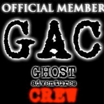 GHOST ADVENTURES CREW LOGO