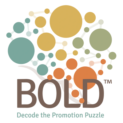 BOLD Decode the Promotion Puzzle