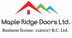 Maple Ridge Doors