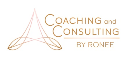 Coaching and Consulting  by Ronee, LLC