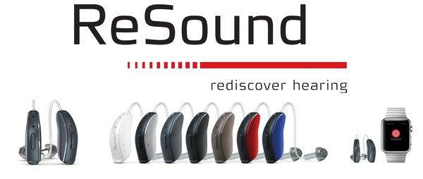 GN ReSound Hearing Aids- Discover Hearing at Legacy Hearing Centers!