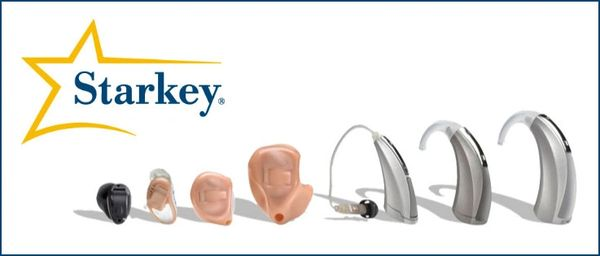 Starkey Innovations in Hearing Care available at Legacy Hearing Centers in Alexandria and Morris