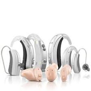 The latest in Hearing Aids- Legacy Hearing Centers Alexandria and Morris