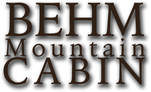Behm Mountain Cabins