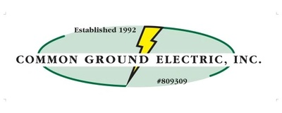 Common Ground Electric, Inc.