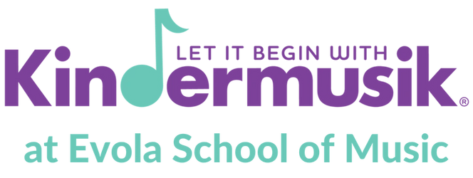 Kindermusik at Evola School of Music Canton