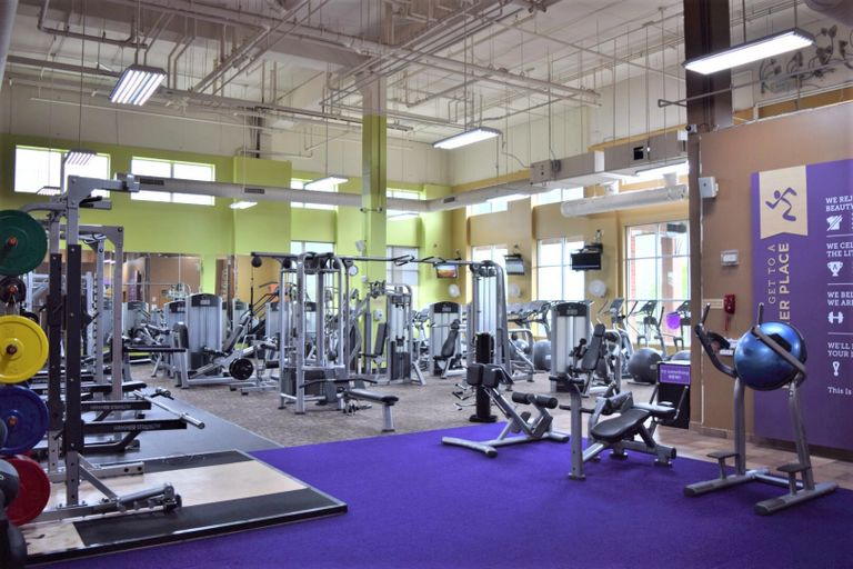 La Fitness Corona South Compton Ave Home Facebook