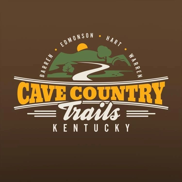 Cave Country Trails logo