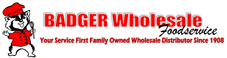 BADGER WHOLESALE Foodservice