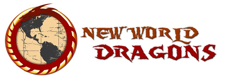 New World Dragons, Inc