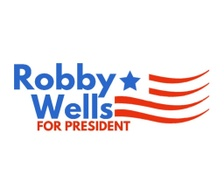 Robby Wells for President