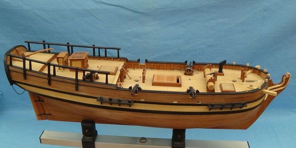 Building Tips | South Bay Model Shipwrights Club