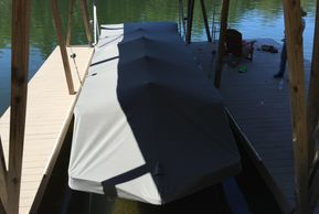 Marine Upholstery, Boat Cover, play pen, trailer cover, snap on cover