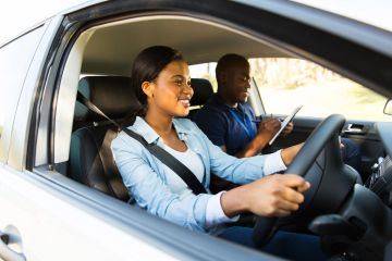Block booking prices for driving lessons
