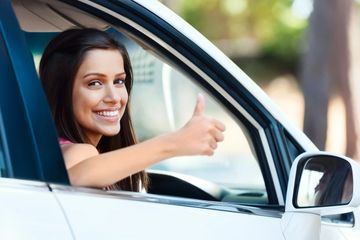 Prices for driving lessons