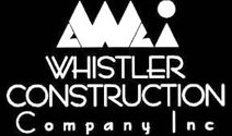 Whistler Construction Company