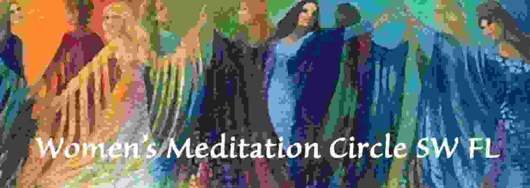 Women's Meditation every other Friday at Rising Tide International.