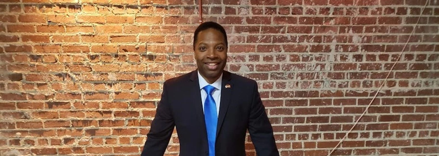 Michael Owens for Congress.  Georgia, David Scott.