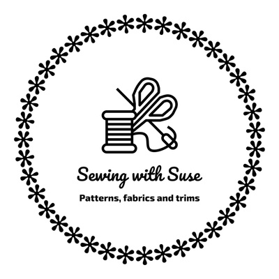 Sewing with Suse