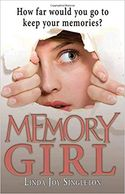 Memory Girl, a Young Adult novel