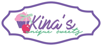 Kina's Unique Sweets
