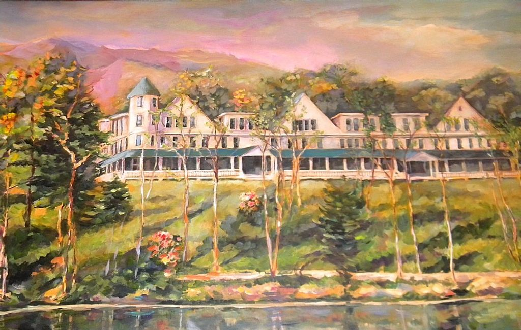 historic fairfield inn sapphire valley