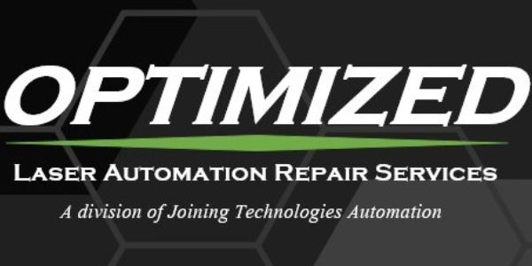Spare Parts and Repair Services for Automated Laser Systems