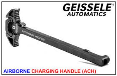 GEISSELE ACH CHARGING HANDLE