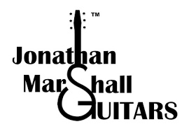 Jonathan Marshall Guitars