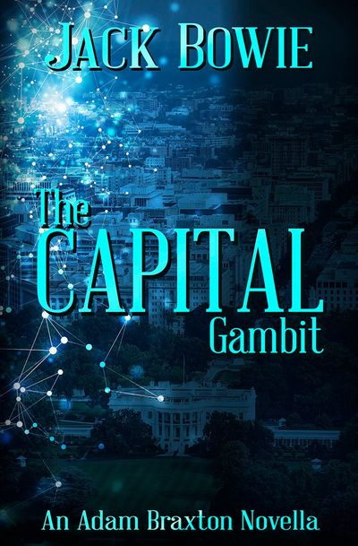 The Capital Gambit cover