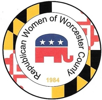 The repulbican women of worcester county welcome you!