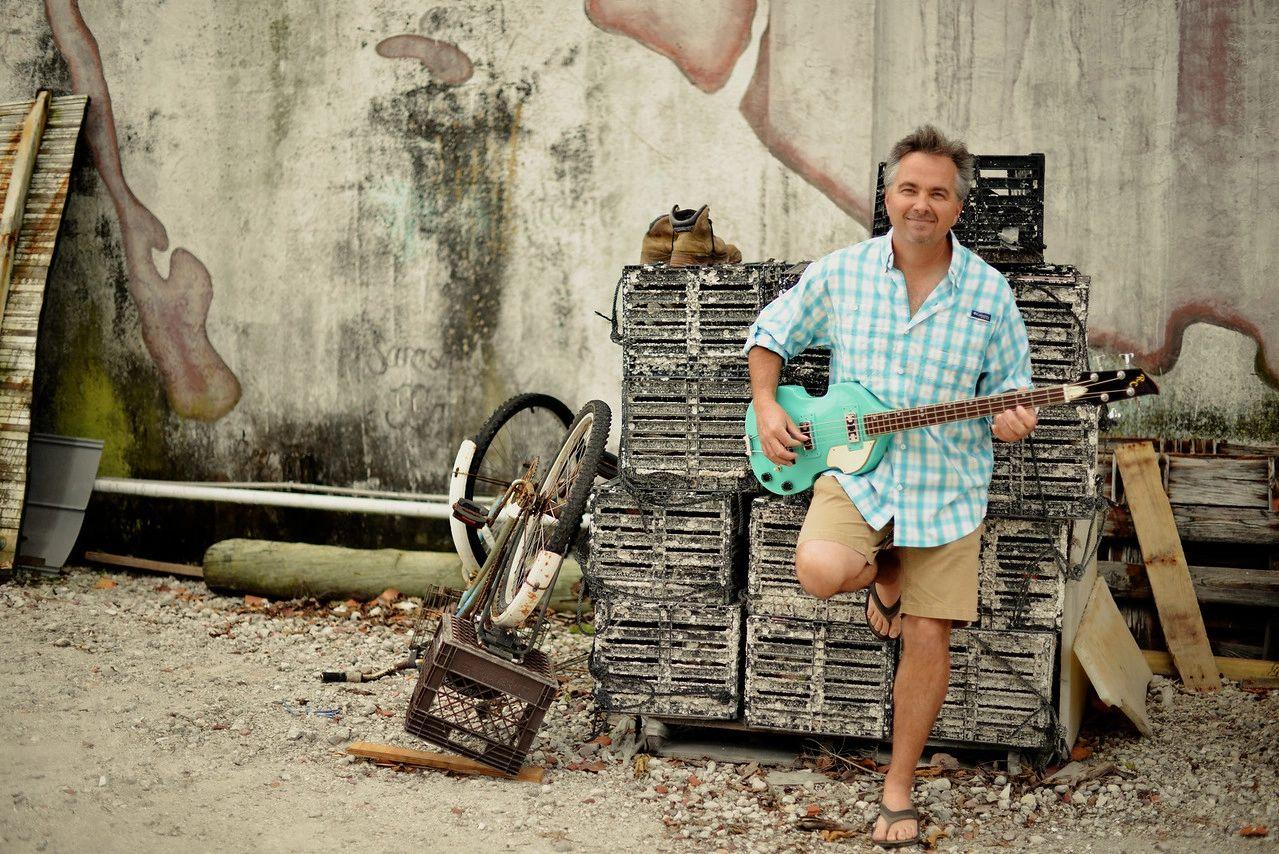 Rudy Cox Music