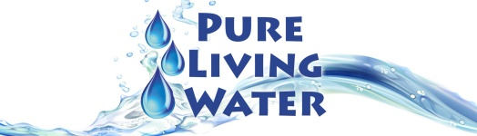 Pure Living Water