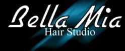 Bella Mia Hairstudio