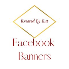 Custom Facebook banners