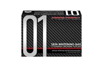 Frontrow Luxxe Celebrity Soap Skin Whitening Bar