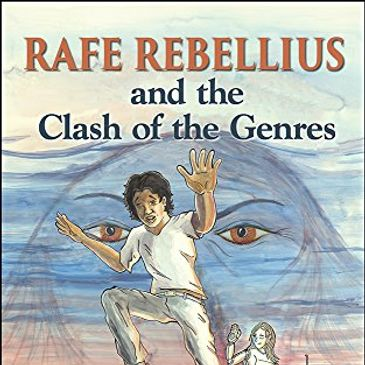 RAFE REBELLIUS and the Clash of the Genres REVIEWS