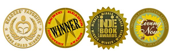 Multiple Book Awards