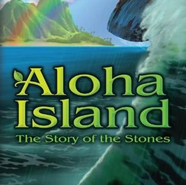 Aloha Island - The Story of the Stones REVIEWS