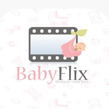 babyflix captures and stores all ultrasound images and videos online forever