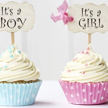 gender reveal 3d Ultrasound gender determination boy or girl
