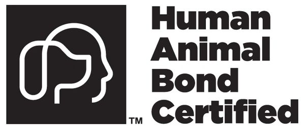Powers Veterinary Hospital will be a certified Human Animal Bond hospital. That means that we know y