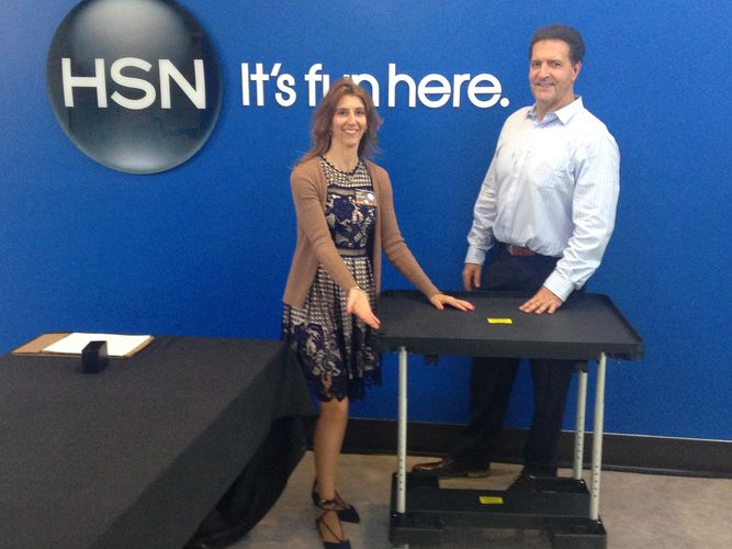 HSN Semi-Finalist Contest Winner Best New Innovative Product Good House Keeping