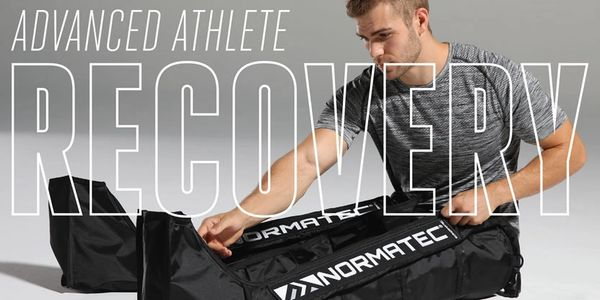 Normatec, recovery system, crossfit, marathon, soccer, basketball, baseball, football, nfl, seahawks