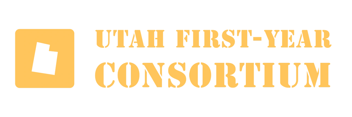 Utah First-Year Consoritum