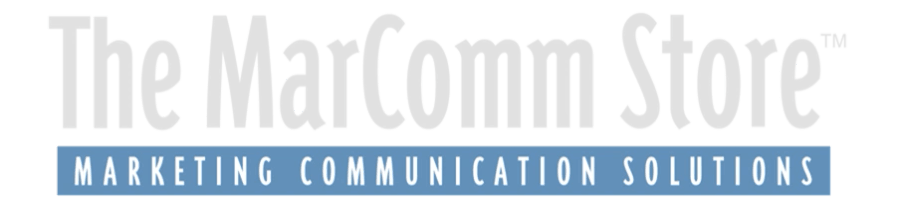 The MarComm Store Inc