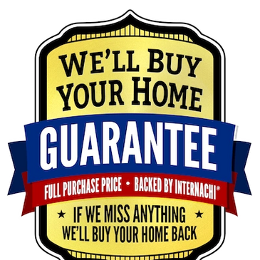 InterNACHI Buy Back Guarantee