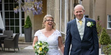 wedding photography, chiseldon house, just married, wiltshire wedding, donna pearl photography