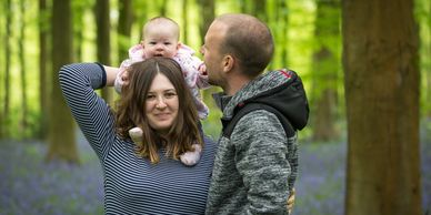 family photography session, wiltshire photographer, donna pearl photography